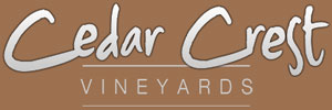 Cedar Crest Vineyards
