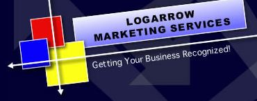Logarrow Marketing